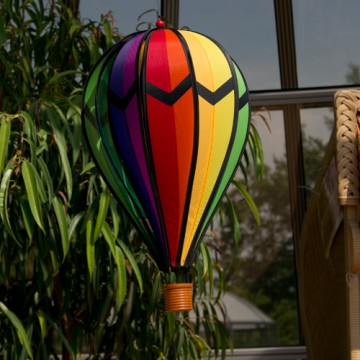 Satorn Balloon Wave Twist