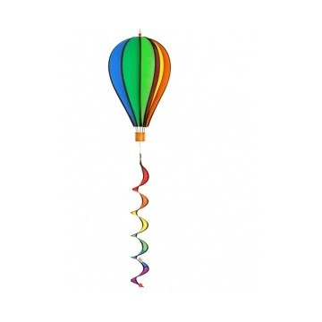 Satorn Balloon RAINBOW TWIST