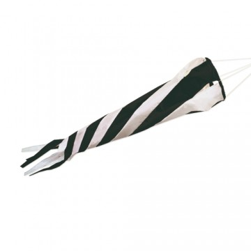 Windturbine 90 BLACK/WHITE