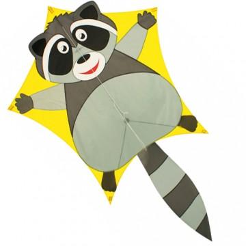 Penta Raccoon