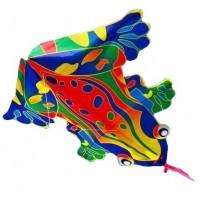 X-Kites Mini Nylon Kites Frog