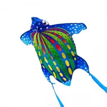 X-Kites Mini Nylon Kites Turtle