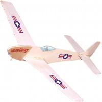 Samolot Mustang P-51