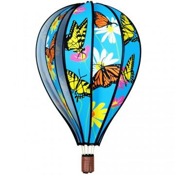 Satorn Balloon 22 - BUTTERFLIES