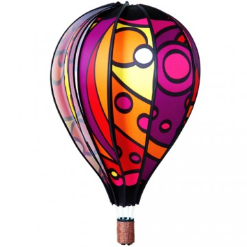Satorn Balloon 22 - WARM ORBIT