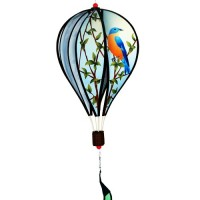 Satorn Balloon 16 - BLUEBIRDS