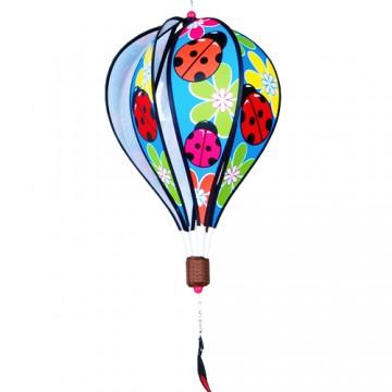 Satorn Balloon 16 - LADYBUG