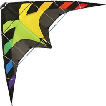 SPIDER rainbow