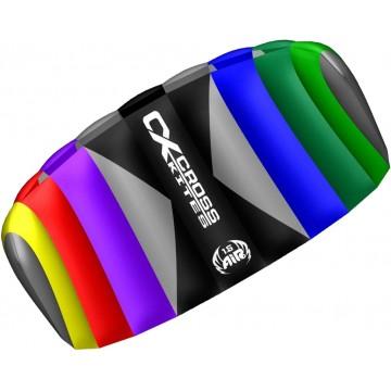 Cross Kites Air 1.5 Rainbow