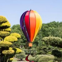 Satorn Balloon Twister RAINBOW