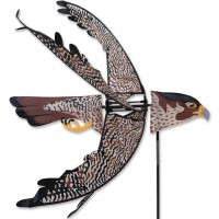 Flying Bird Spinner PEREGRINE FALCON