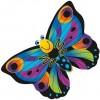 SkyBugz Butterfly