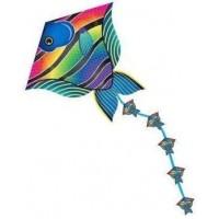 x-kites-dlx-diamond-tropikalna-ryba