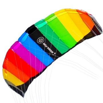 Elliot Sigma Fun 2.0 Rainbow