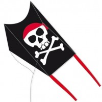 Mini Sled JOLLY ROGER
