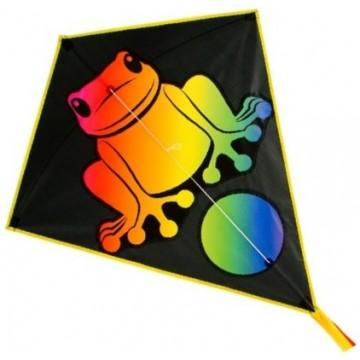 RAINBOW EDDY Frog