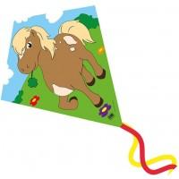 Eddy-S Pony