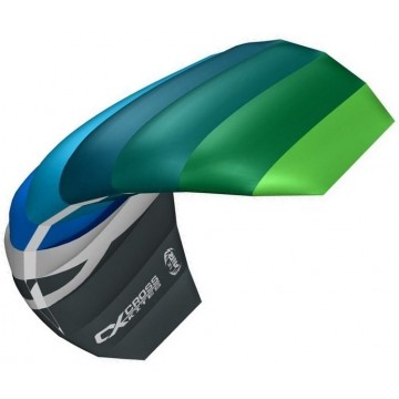 Cross Kites Air V2 2.1 Blue-Green