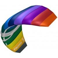 Cross Kites Air V2 1.8 Rainbow