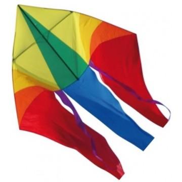 F-Tail XXL Rainbow