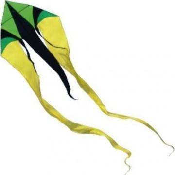 F-Tail XXL yellow/green