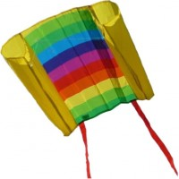 Beach Kite RAINBOW