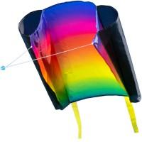 Beach Kite Prism
