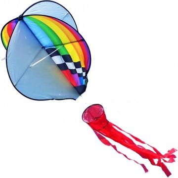 Latawiec 3D Hot Air Balloon