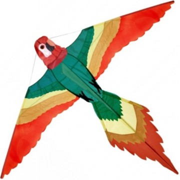 Latawiec Wolkenstürmer Papagei