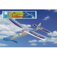 koliberek-samolot-z-napedem-gumowym