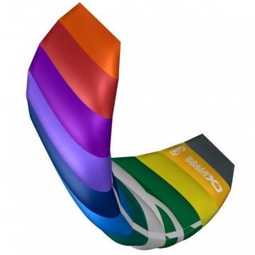 Cross Kites Air V2 2.5 Rainbow