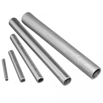Tulejka aluminiowa 2 mm