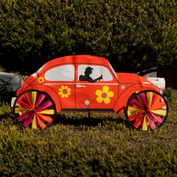 Hippie Mobile M ORANGE