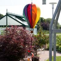Satorn Balloon TWISTER